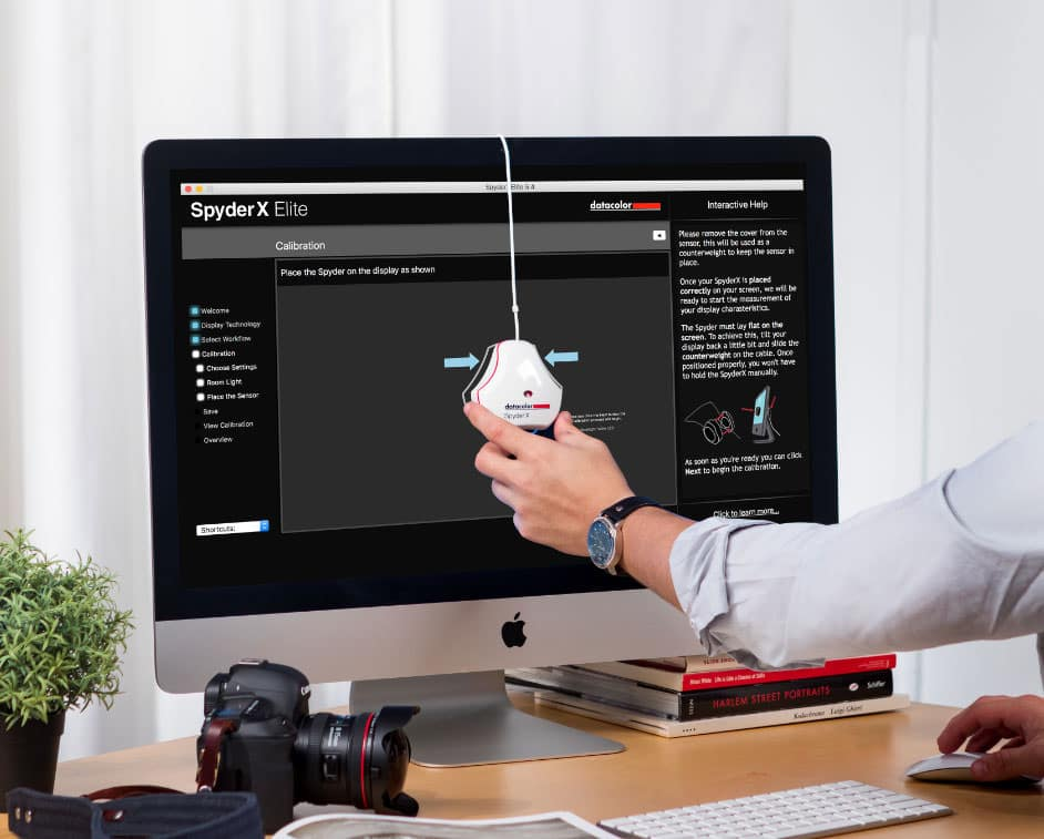 SpyderX SpyderX: Our Best Monitor Calibration Tool Ever