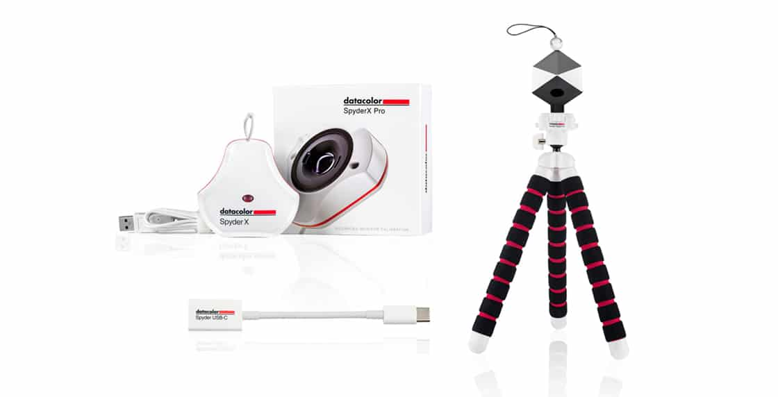 Datacolor SpyderX Mobile Pro Product Image